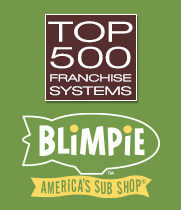 Blimpie Top 500 Franchise Systems