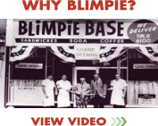 Why Franchise with Blimpie?